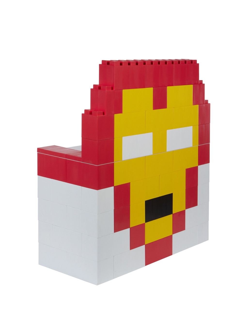 Iron Man Superhero Desk Kit
