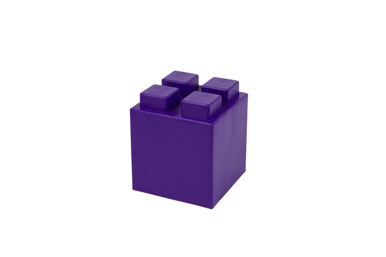 """6"""" x 6"""" Half Block"""