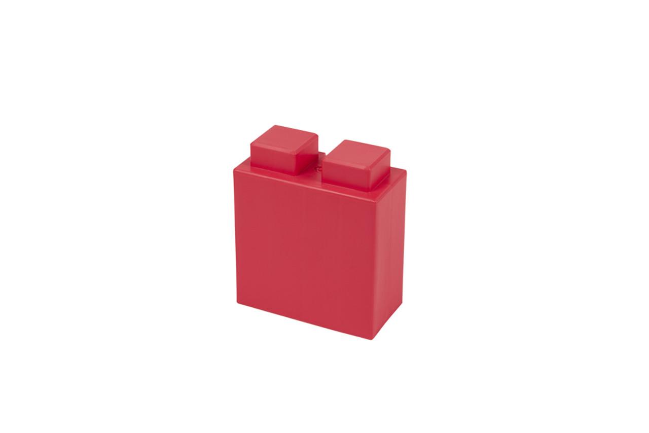 """3"""" x 6"""" Quarter Block"""