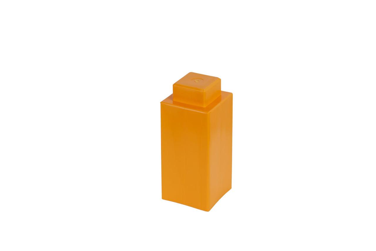 "3"" x 3"" Single Block"