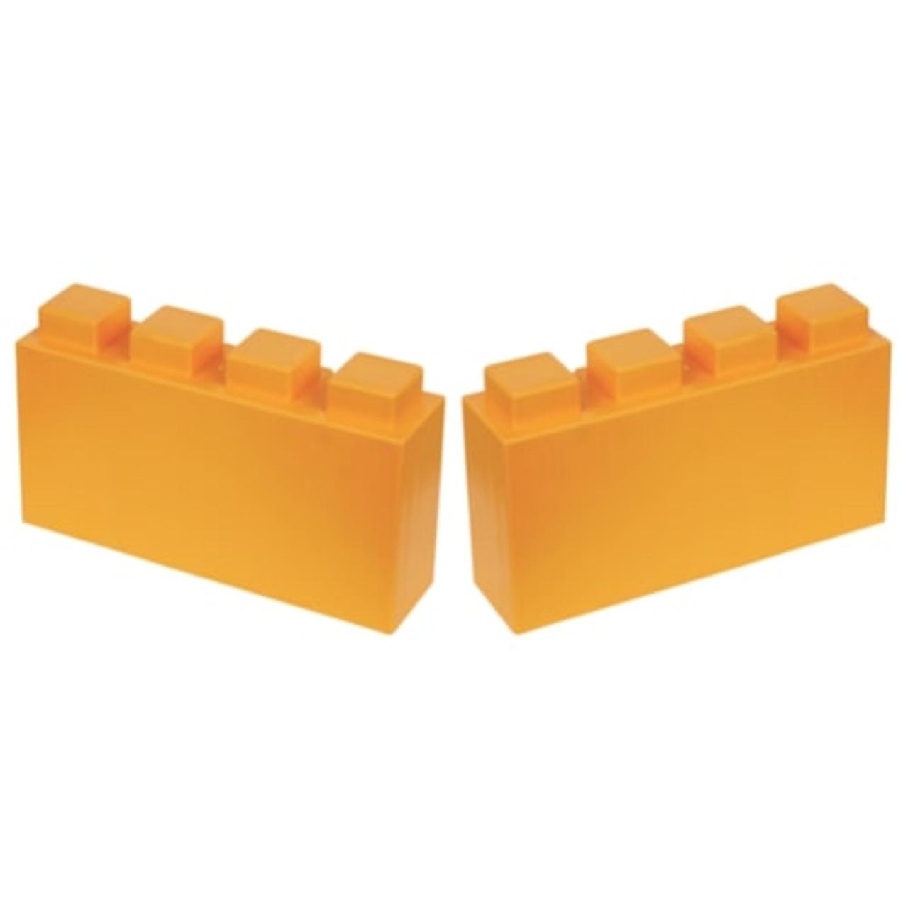 "12"" x 3"" Line Block Bulk Pack - 8 Blocks"