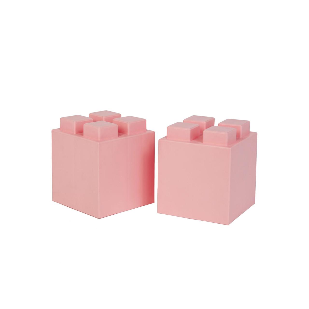 "6"" x 6"" Half Block Bulk Pack - 8 Blocks"