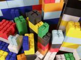 Individual Building Blocks