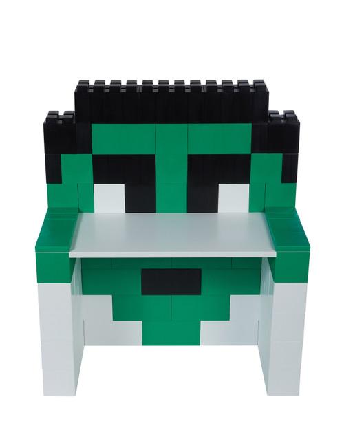 The Hulk Superhero Desk Kit