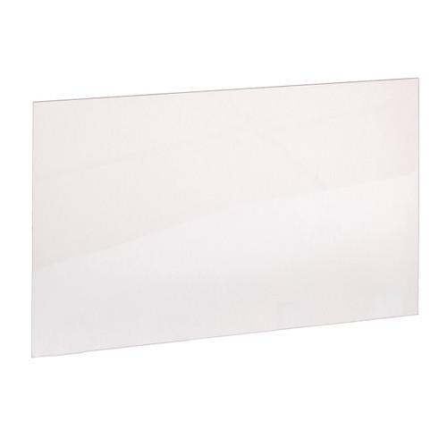 Window Insert 3' x 4' - Clear