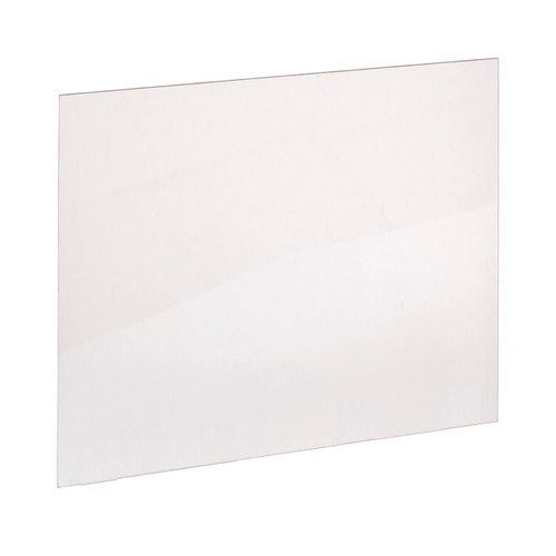 Window Insert 4' x 4' - Clear