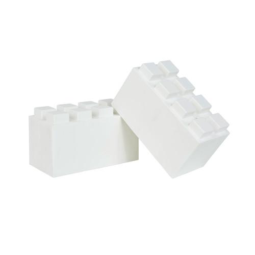"12"" x 6"" Full Block Bulk Pack - 18 Blocks"