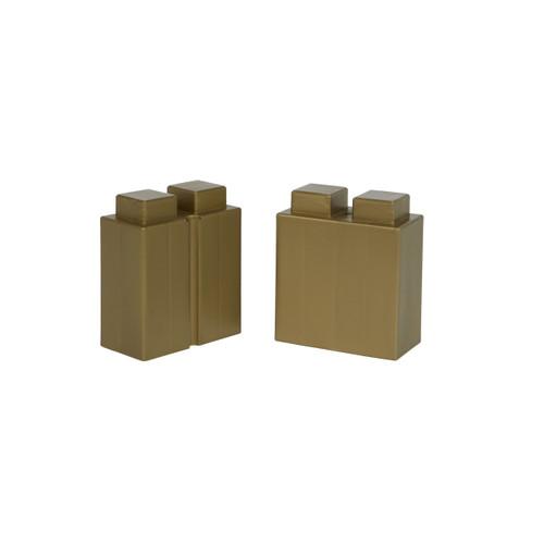 "3"" x 6"" Quarter Block Bulk Pack - 8 Blocks"