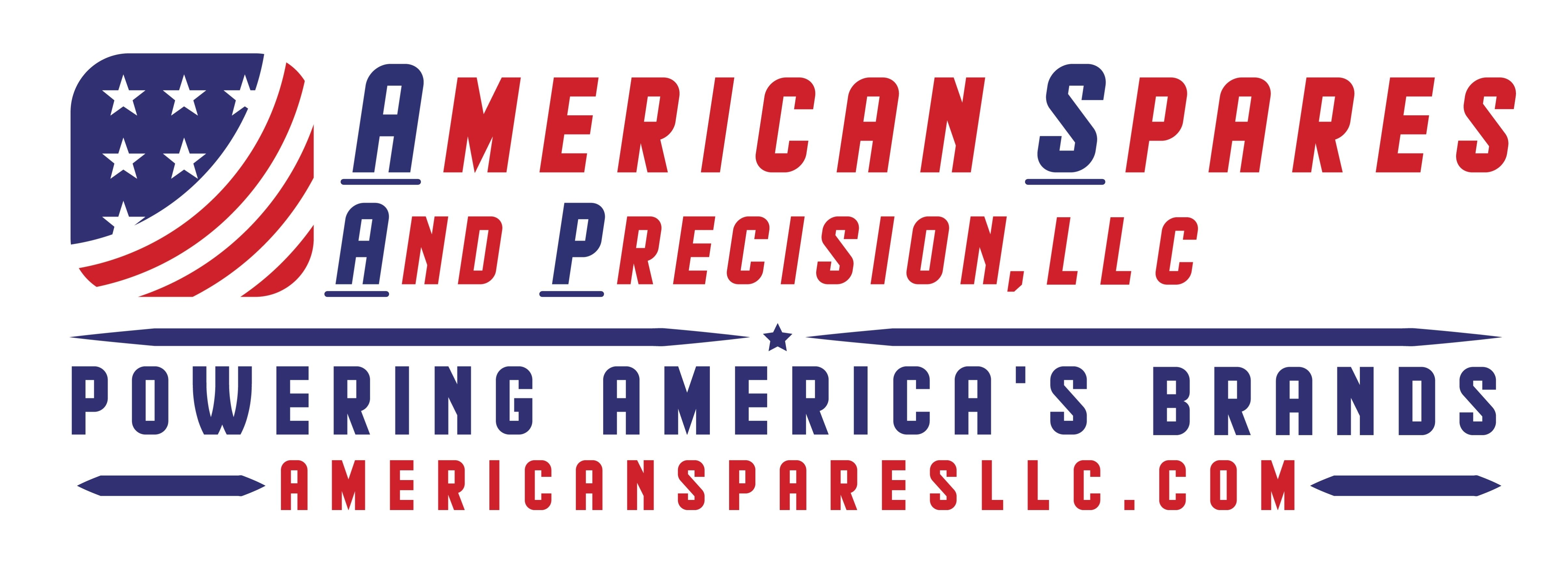 American Spares and Precision