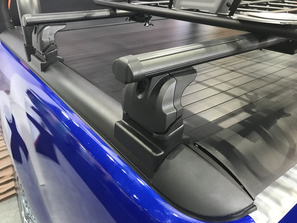 Universal Roof Racks Cross Bars for Roller Lid / Shutter