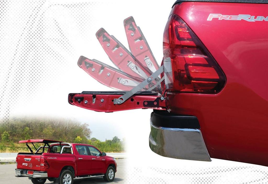 ProLift Tailgate Assist For Volkswagen Amarok 2010-2019