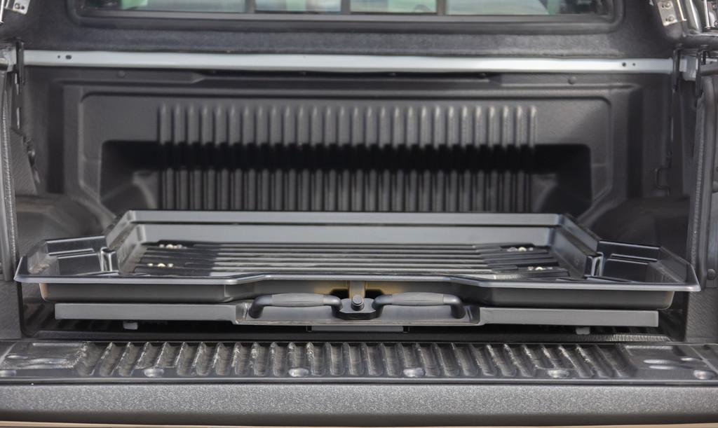 Sliding Tray Drawer for Mitsubishi Triton 2009-2021