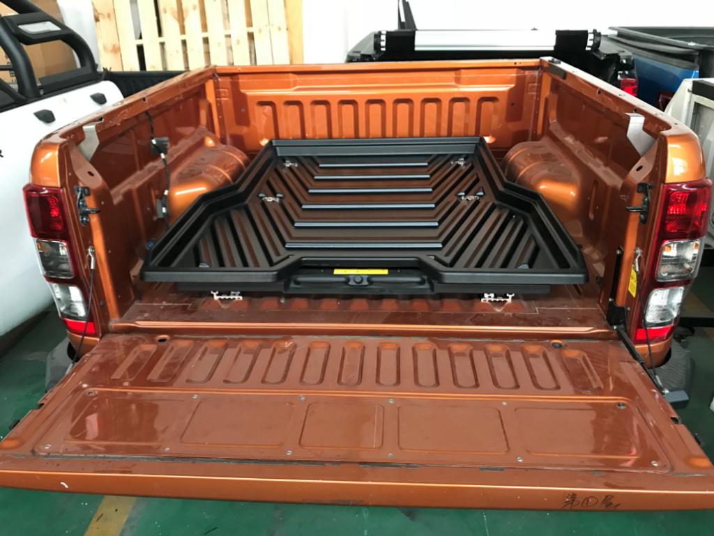 Sliding Tray Drawer for Ford Ranger 2012-2021