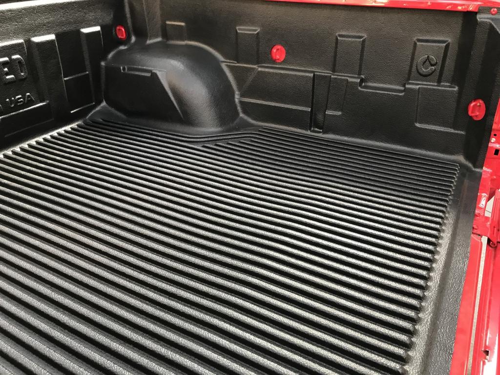 Tub Liner For Mitsubishi Triton MR Double Cab 2019+