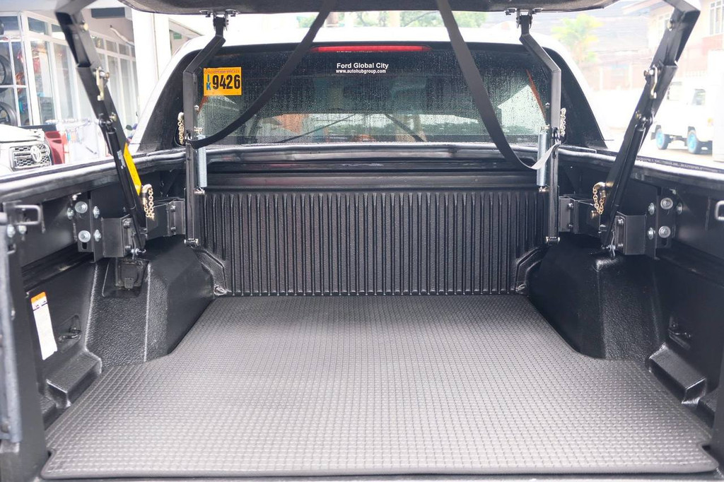 Tub Mat For Ford Ranger RAPTOR / WILDTRAK 2012-2020