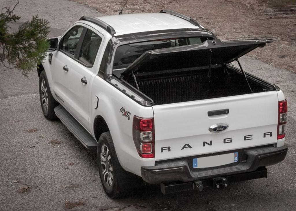 Hard Lid For Ford Ranger Wildtrak 2012-2020