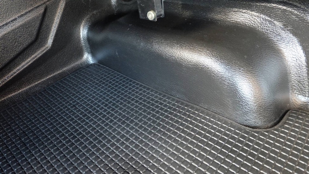 Tub Mat For SsangYong Musso Short Tub 2018-current