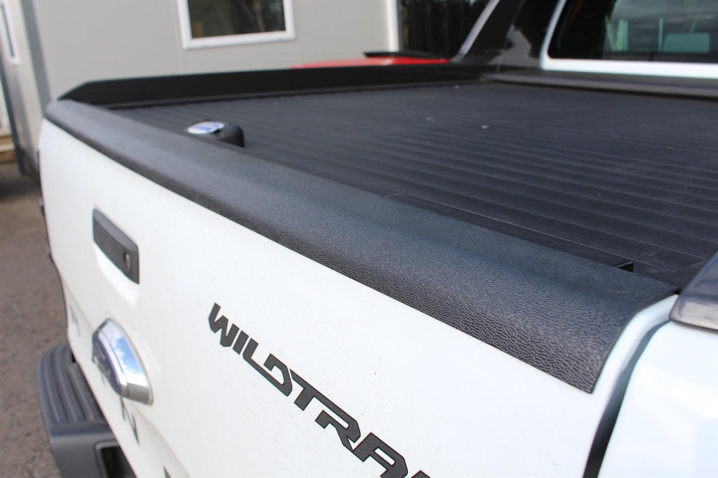 TAILGATE GUARD CAP PROTECTOR COVER FOR FORD RANGER 2012-2020