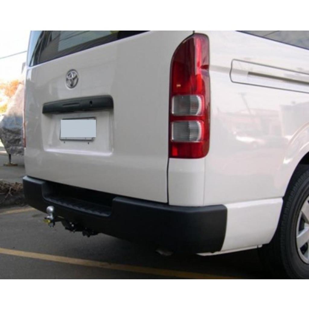 Tow Bar For Toyota Hiace 200 Series LWB (Long Wheel Base) Narrow Body 2005-2018