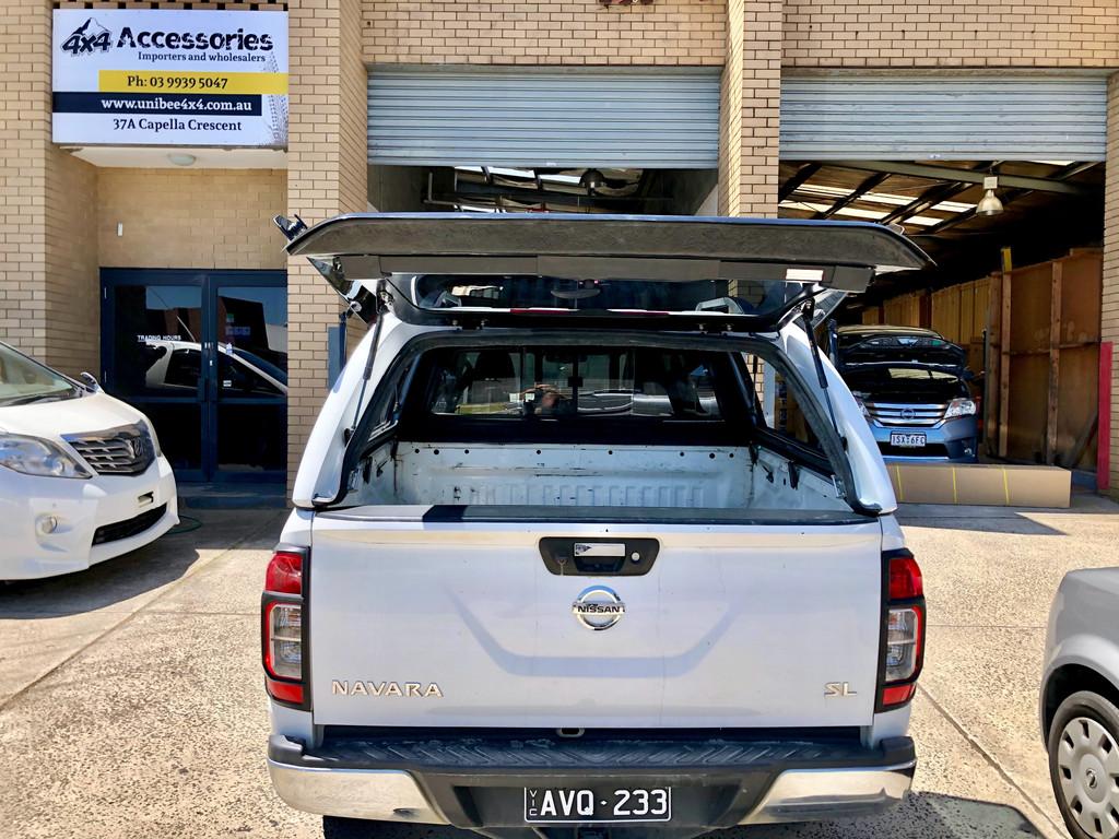 SPORT Canopy For Nissan Navara NP300 D23 2015-2020