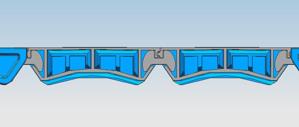 Gen2 Black Roller Lid Shutter For Dodge RAM 2009-2020