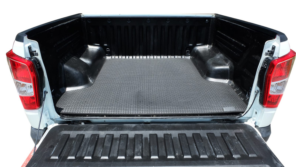 Tub Mat For SsangYong Musso Long Tub (XLV) 2018+