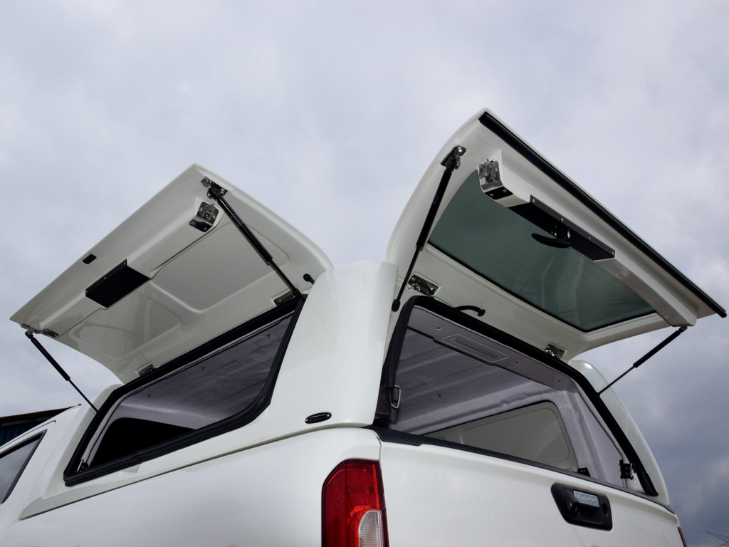 FORCE PRO PLUS Canopy For Ford Ranger 2012-2020