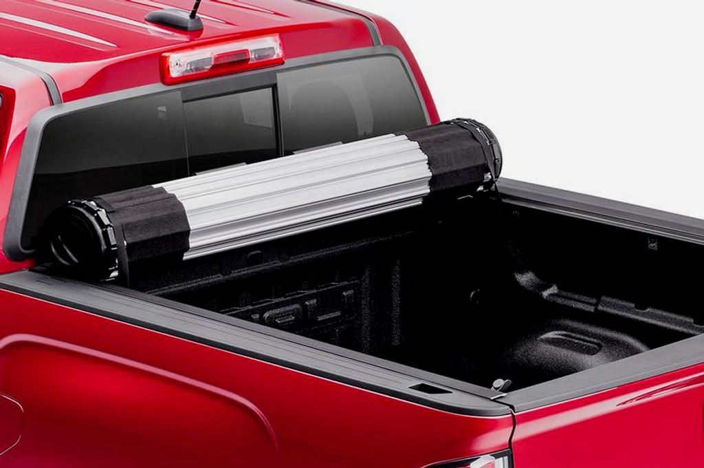 HR REVOLVER Hard Rolling Cover for Mazda BT-50 2012-2020