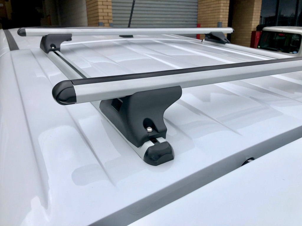 Cross Bars for Elysium / Force Pro Plus Canopy