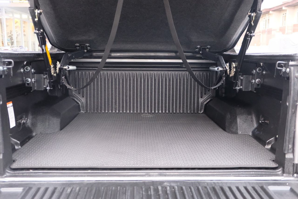 Tub Mat For Mazda BT-50 2012-2020