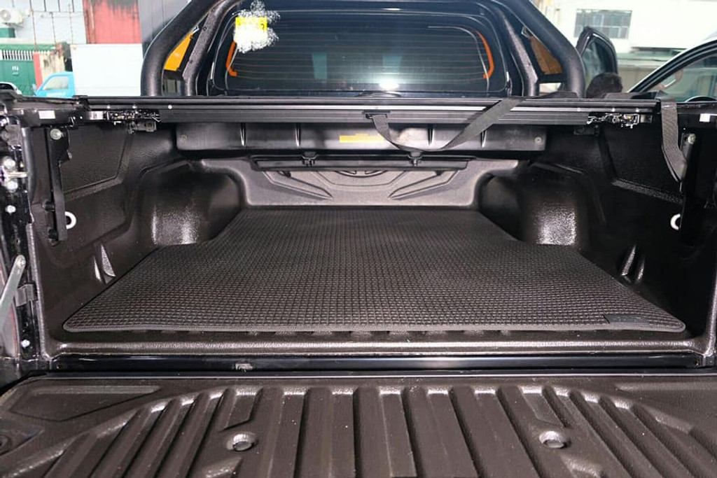 Tub Mat For Volkswagen Amarok 2010-2020