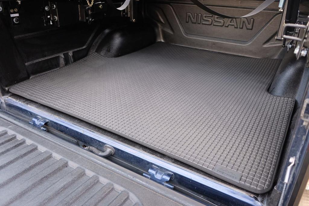 Tub Mat For Nissan Navara NP300 D23 2015-2019