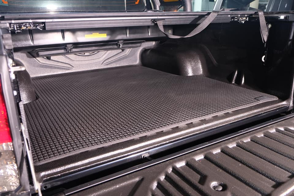 Tub Mat For Isuzu D-Max 2012-2019
