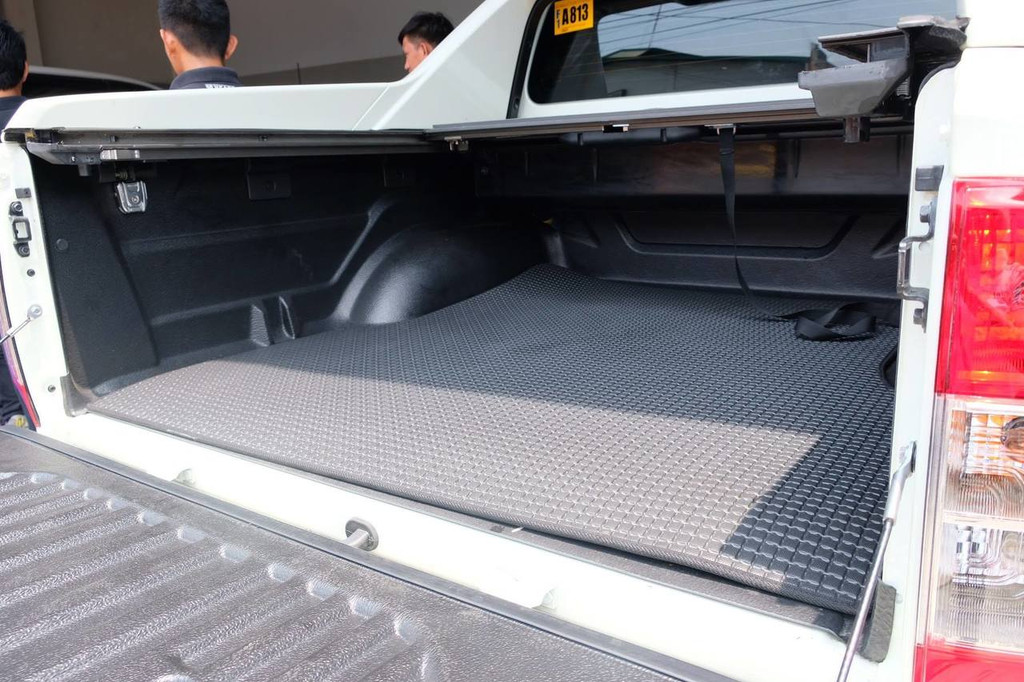 Tub Mat For Isuzu D-Max 2012-2020