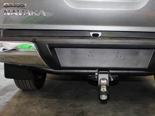 Tow Bar For Nissan Navara NP300 D23 2015-2020