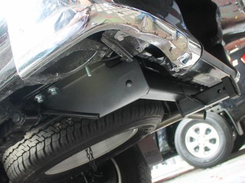 Tow Bar For Holden Colorado 2012-2020