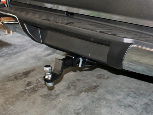 Tow Bar For Ford Ranger 2012-2020