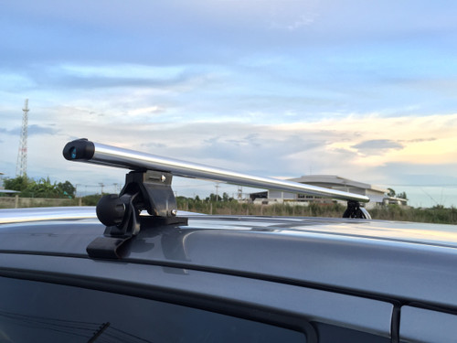 Universal Roof Racks Cross Bars Holden Colorado RG 2012-2020