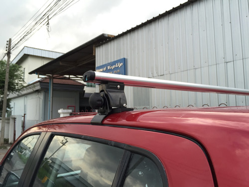 Universal Roof Racks Cross Bars For Isuzu D-Max 2012-2020