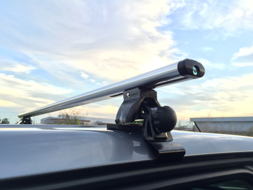 Universal Roof Racks Cross Bars Nissan Navara 2006-2020