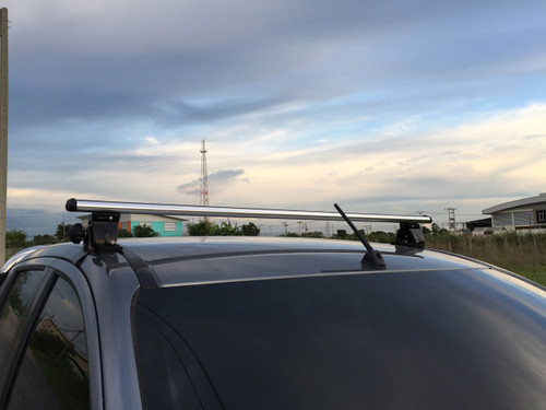 Universal Roof Racks Cross Bars For Volkswagen Amarok 2010-2020