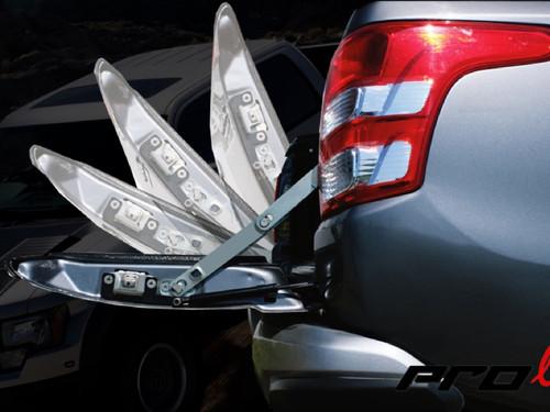ProLift Tailgate Assist For Mitsubishi Triton MR 2019+