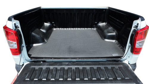 Tub Mat For SsangYong Musso Short Tub 2018+