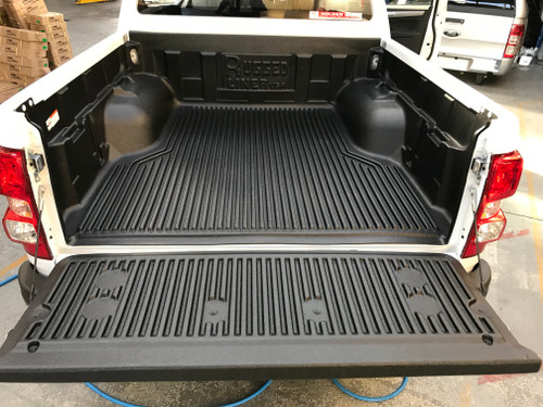 Tub Liner For Holden Colorado RG Double Cab 2012-2020