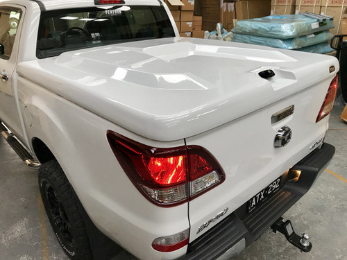 1 Piece Hard Lid For Mazda BT-50 2012-2020