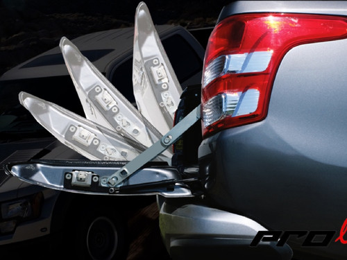 ProLift Tailgate Assist For Mitsubishi Triton MQ 2015-2018