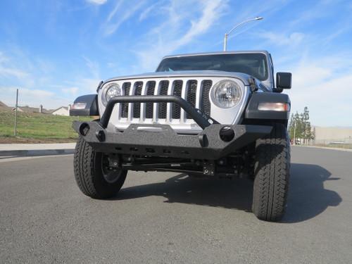 Bull Bar For Jeep Gladiator 2020+