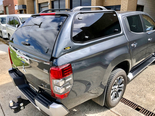 SPORT Canopy For Mitsubishi Triton MR 2019+