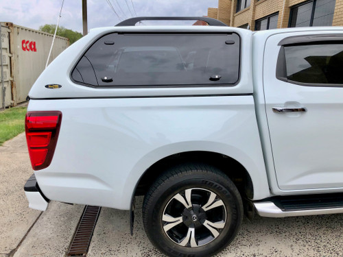 SPORT Canopy For NEW Mazda BT-50 2020+