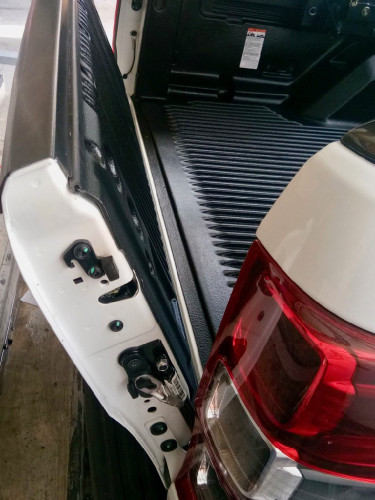 ProLift Tailgate Assist For NEW Mazda BT-50 2020-2021